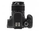 Canon EOS 600D Kit 18-55 IS II + Сумка